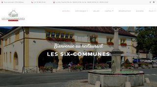 http://www.sixcommunes.ch/