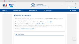 https://www.sia.aviation-civile.gouv.fr/schedules